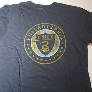 '47 Philadelphia Union Tee